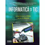 Cumpara ieftin Informatica si TIC. Limbajul de programare Python, BBC Micro Bit/***, Corint