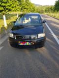 Audi A2, Electric, Berlina