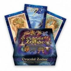 Oracol zodiac/***