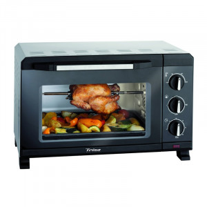 Cuptor electric Forno Plus Trisa, 1380 W