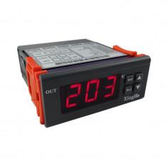 Modul Controller de Temperatură W2028 (Alimentare la 220 V)