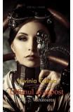 Vanatoarea. Seria Ultimul avanpost. Vol.2. - Lavinia Calina