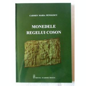 MONEDELE REGELUI COSON, Carmen Maria Petolescu, 2011