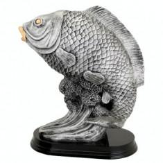 Figurina Peste (pescuit) din rasina, 37 cm