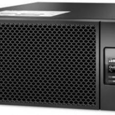 UPS APC Smart-UPS SRT6KRMXLI, 4U, 6000VA/6000W, 10 x IEC