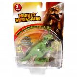 Dinozaur cu cheita Mighty Megasaur - Velociraptor