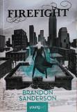 Firefight | Brandon Sanderson
