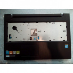 CARCASA INFERIOARA BOTTOM SI PALMREST - LAPTOP Lenovo G50-30 model 80G0