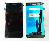 LCD+Touchscreen Vodafone Smart V8 BLACK