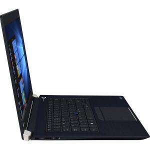 Laptop Toshiba Tecra X40-E-1F5 14 inch FHD Touch Intel Core i5-8250U 8GB DDR4 256GB SSD Windows 10 Pro Onyx Blue
