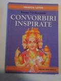 CONVORBIRI INSPIRATE de SWAMI VIVEKANANDA , 1999