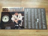 ROD STEWART - EVERY BEAT OF MY HEART (1986,WB,GERMANY) vinil vinyl