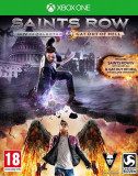 Joc XBOX One Saints Row IV Re Elected Gat out of hell - A