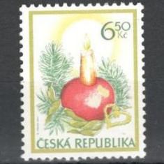 Cehia.2004 Nasterea Domnului  XC.123