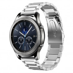 Curea metalica 22mm ceas Samsung Galaxy Gear S3 Classic Frontier / Galaxy Watch