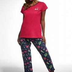 Set pijama So Beauty, trei piese
