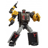 Transformers War for Cybertron: Earthrise Deluxe Ironworks 14 cm, Hasbro