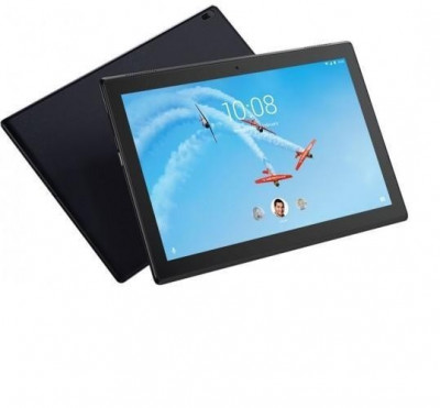 Tableta lenovo tab 4 10.1 hd ips 1280*800 10-point capacitive touch brightness: 350 nits qualcomm® foto