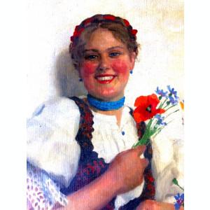 TABLOU PAP EMIL  (1884 -1949)