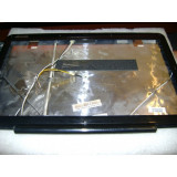 Capac display - lcd cover si rama - bezzel laptop Asus K50I