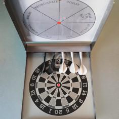 Trusa de buzunar darts in carcasa inox
