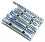 Set tubulare cu levier 10-17 mm 5 piese Gadget DiY