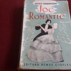 INGRID QVARNSTROM - JOC ROMANTIC 1943