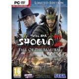 Total War Shogun 2 Fall of the Samurai Limited Edition PC, Strategie, 16+