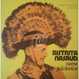 Bistrita-Nasaud, vatra folclorica