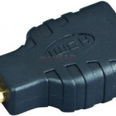 Adaptor Gembird HDMI la Micro HDMI Mama - Tata