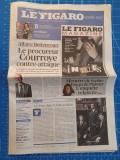 Cumpara ieftin Le Figaro week-end / 1 octombrie 2011 / Razboiul Apple BlackBerry - iahturi