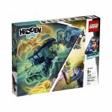 LEGO® Hidden Side™ - Trenul expres al fantomelor (70424)