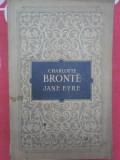 Jane Eyre-Charlotte Bronte-Ed.de Stat pt.Literatura si Arta-1956