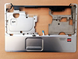 Bottom Case + Palmrest + Touchpad HP COMPAQ PRESARIO CQ61-410SQ carcasa completa