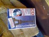 Curs Francez-German  CD Sprachkurs