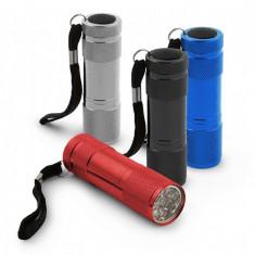 Set 20 mini lanterne LED Altair Esperanza, 9 x LED, 3 x AAA