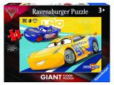 Puzzle Disney Cars, 24 Piese