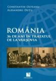 Romania. 36 de ani in Tratatul de la Varsovia/Constantin Olteanu, Alesandru Dutu