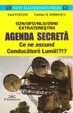 Cumpara ieftin Agenda secreta. Ce ne ascund conducatorii lumii!?