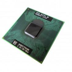 Procesor laptop second hand Intel Core 2 Duo Mobile P8400 2.26Ghz