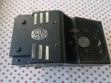 Cooler CPU Cooler Master V10 1150/1151/1155/1156/1366., Pentru procesoare