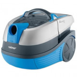 Aspirator cu spalare Zelmer Aquawelt Plus ZVC762SP, 1700 W, Functie spalare/filtrare, Filtru HEPA, Albastru