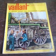REVISTA VAILLANT - NR.1015/1964