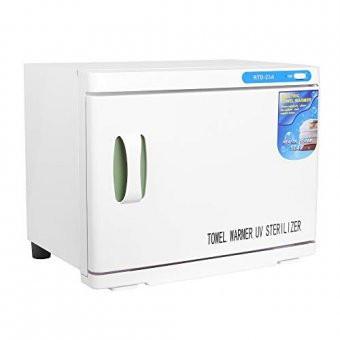 Sterilizator Prosoape Termic si UV 23 litri Manichiura, Masaj si Frizerie foto