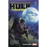 Immortal Hulk Vol. 4: Abomination - Al Ewing