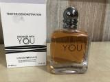 Parfum tester Stronger You - Emporio Armani 100ml