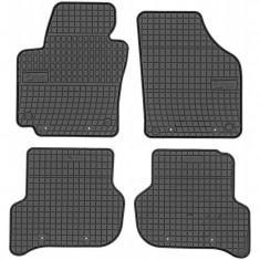 Set Covorase Auto Cauciuc Negro Seat Altea XL 2006-2016 Cod: 0403