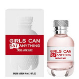 Zadig & Voltaire Girls Can Say Anything EDP 50 ml pentru femei