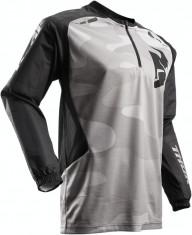 Tricou Atv/Cross Thor Terrain Gear culoare camo marime S Cod Produs: MX_NEW 29103832PE foto