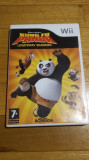 WII Dreamworks Kung Fu Panda Legendary warriors original PAL / by Wadder